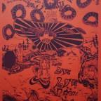 1979 Love festival 59x44