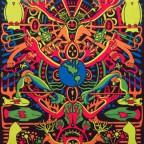 Blind Faith Marcus Heimann 80x52