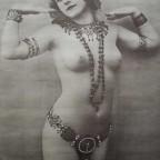 Chastity 1971 86,5x56