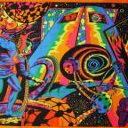 Dr Strange The search Marvel Comics 1971 84,5x54,5