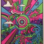 Environmental Wisdom 1970 by Ron Costa 72,4x57,5