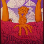 FillMore West Butterfield Blusband 36x55