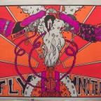 Fly United  Dunham & Deathrage  61x71