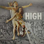 HIGH 1976 American Newsrepeat 70,5x56