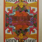 Hula Festival 50x36