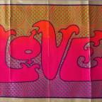 Love A.Sirkia L.A 58,5x89