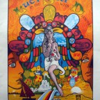 Lucy in the sky with diamonds  Tom Connell Tom Cervenak 73,9x58,2