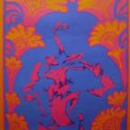 Neon Rose '67 36x51