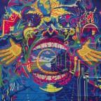 Rude awakening Micheal stack 1971-Sunshine posters 72x57