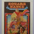 Square Dance 50x36