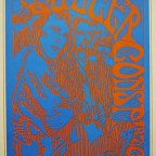 The Peanut Butter conspiracy 1967 Saladin prod 51x33,5