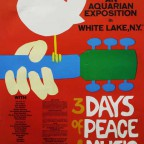 Woodstock 30th anniversary Skotnick 56x42 copie