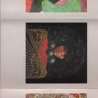cartes postales Mati Klarwein 49,5x49,5 (each)