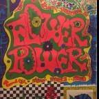 flower power 86X57