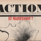 ACTION n17 MARDI 25 Juin 37x54