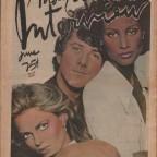 Andy Warhol's Interview Jun. '73 29x39