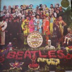 Beatles – Sgt Pepper