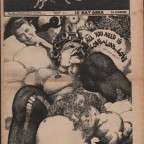 Berkeley Barb Vol 9 no 1 issue 203 45x29