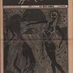 Berkeley Barb Vol 9 no 11 issue  213 SEPT 69 45x29