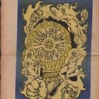 Berkeley Barb vol 5 NO 21 issue 119 45x29 verso