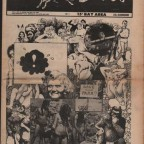 Berkeley Barb vol 8 no 18 ISSUE 194,may 69  45x29