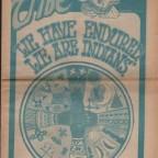 Berkeley Tribe Vol II n°3 ISSUE 49  41x29