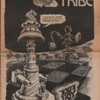 Berkeley tribe vol 2 no 17 issue 43 may 70 45x29