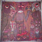 Billy Hart – Oshumare – Z.K Oloruntoba