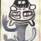 CAT brisa Roché 42x30