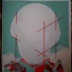 Catalogue de l exposition FRUI  N°0 ICINORI editions 2010 avec serigraphie de Urwiller signé au crayon, 21100  39x28 M