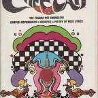 Cheetah Dec. '67 21x27