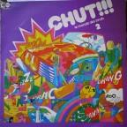 Chut !!! le monde des bruits 2, dessin amalric, vg , 31x31