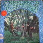 Creedence Clearwater Revival – Ralph Flynn