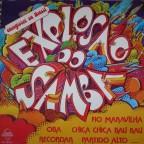 Explosao Do Samba