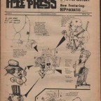 Florida Free Press N°5 29x45