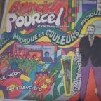 Franck Pourcel et son grand orchestre- le tambwie  ou le tamburie
