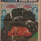 Free Frendz N°10 29x43