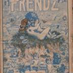 Frendz N°7 29x43