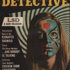 Front Page Detective 21x27