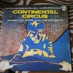 Gong – Continental Circus