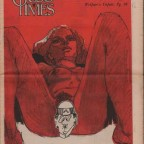 Good Times Vol.2 N°24 29x42