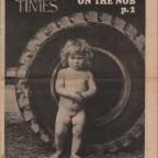 Good Times Vol.2 N°35 29x42