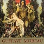 Gustave Moreau 1961 73x50