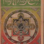Haight Ashbury, Vol.1 N°4 38x29