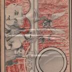 Hooka  '71 Verso 29x39