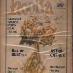 Hooka  Vol.1 N°13 29x39