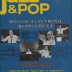 Jazz & Pop N°12 21x27