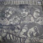 Jethro Tull- Stand up-  J . Grashow