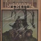Kaleidoscope Vol.1 N°1 29x46