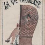 La Vie Parisienne N°35 27x35